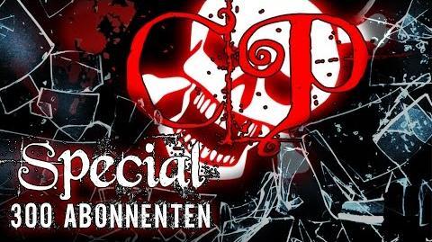 300 Abonnenten Special ✽ Interview mit SeelenSplitter ✽ feat Hellscythe ✽ Creepypasta german ✽ CP