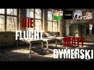 """Asylum Serie V Die Flucht""-Creepypasta-German🎧"