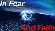 In fear and faith thumb