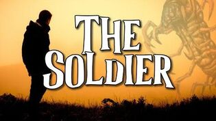"""""""The Soldier"""" Full Story"""
