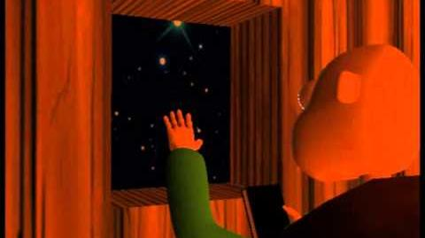 """Gregory's Room"" - RARE Nick Jr. Pilot Footage-1"