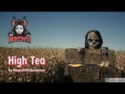 High Tea By Mmpratt99 deviantart - Creepypasta