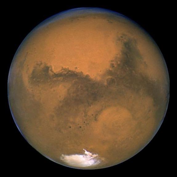 Invasion of Mars