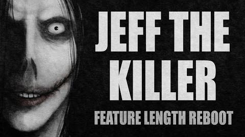 Jeff the Killer 2015