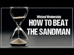 How to Beat the Sandman (Wie man den Sandmann besiegt) - Ritual Creepypasta (Hörbuch Horror deutsch)