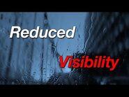 Reduced Visibility - Creepypasta Storytime - By RedNovaTyrant
