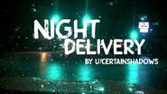 Night Delivery nosleep Scary Story