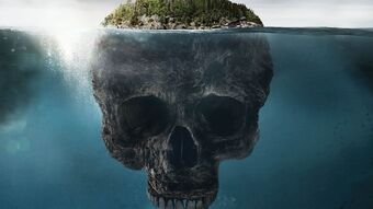 La Isla Fantasma De San Borondon Wiki Creepypasta Fandom