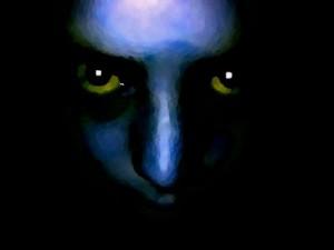 Aria's Eyes
