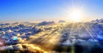 El Sol Bajo Las Nubes Wiki Creepypasta Fandom
