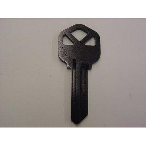 Cursed Key