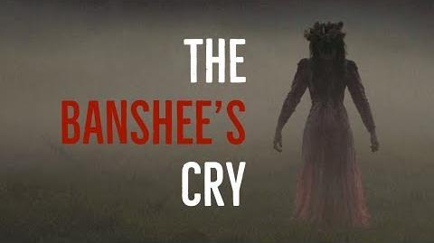 Banshee's Cry