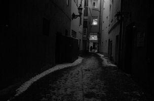Dark Alley by michaeljtr.jpg