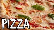 Pizza Kurze Creepypasta German Deutsch