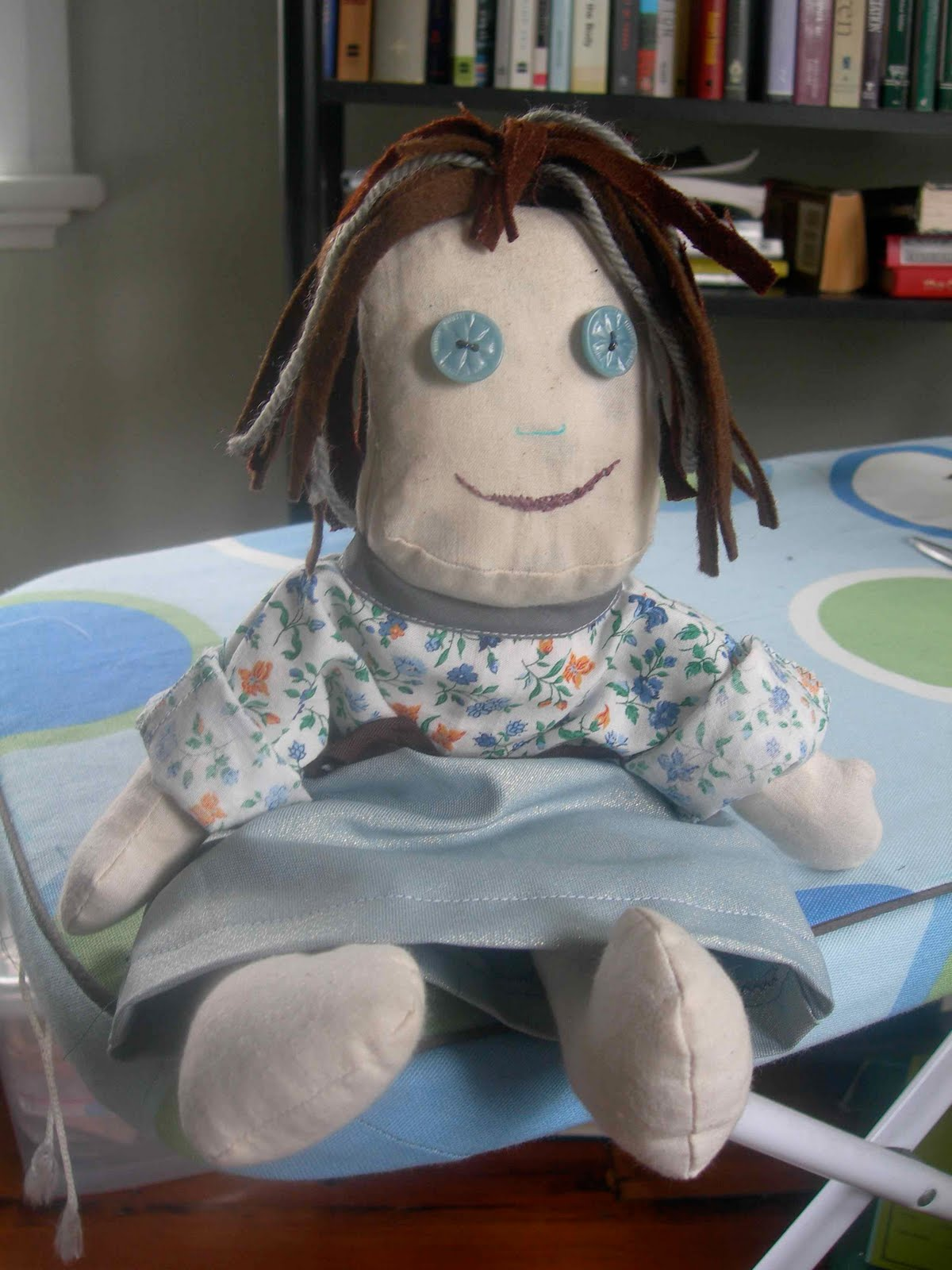 Beth Parson's Toy