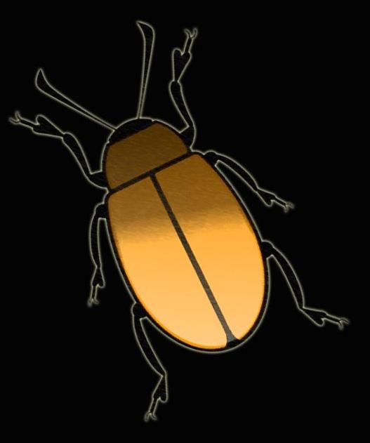 El Escarabajo de Oro (Parte 1)