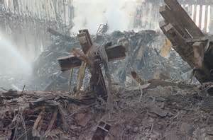 Guardian Angels - September 11th 2001