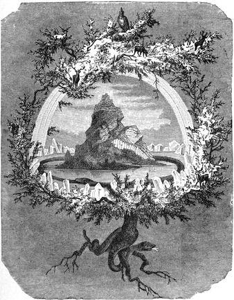 The Ash Yggdrasil by Friedrich Wilhelm Heine.jpg