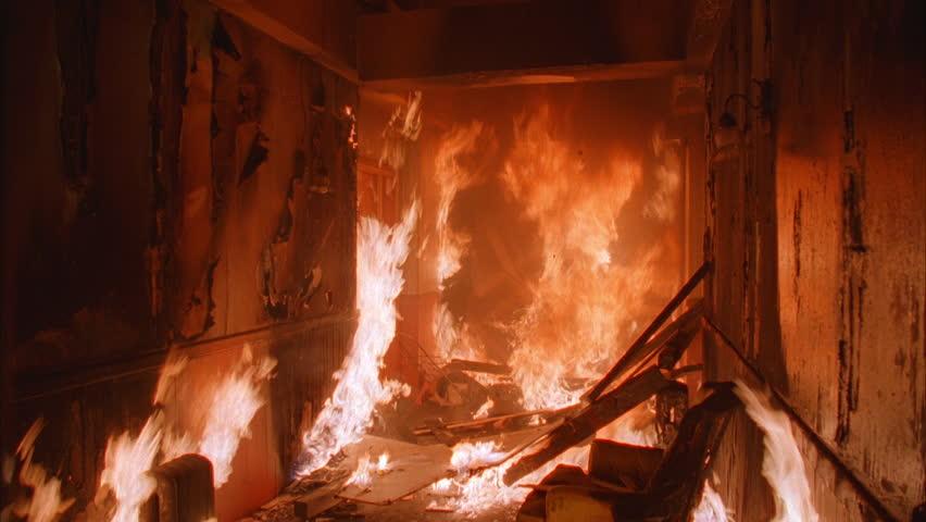 C+C - Valeria - Flammen der Vernichtung