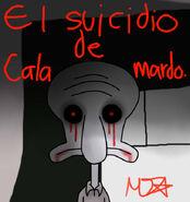 El Suicidio de Calamardo