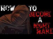 """""""How to Become a Nightmare"""" Creepypasta German-Deutsch"""