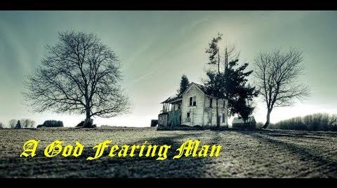 A_God_Fearing_Man_~_By_Gomez_Capulet