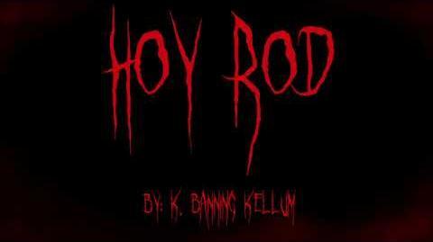 Hoy Rod By K