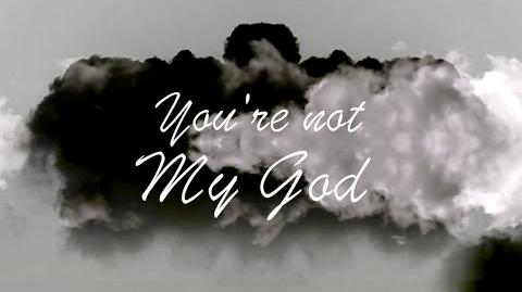 """You're Not My God""- Paul Jefferson"