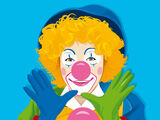 SCP-993: Bobble der Clown