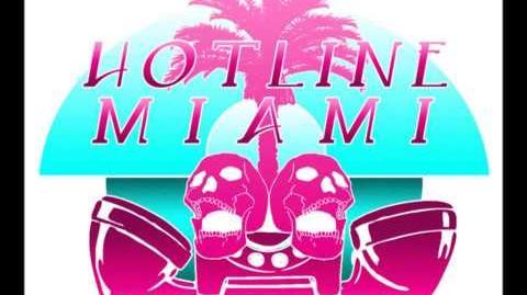 """""""Miami Disco"""" - Perturbator (Hotline Miami OST)"""