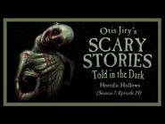 """Horrific Hollows"" S7E24 💀 Scary Stories Told in the Dark (Horror Podcast) Creepypastas"