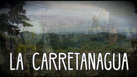 La Carretanagua