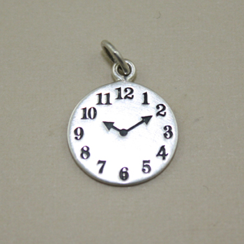 The Clock Charm
