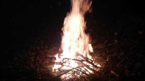 """Campfire Tales"" by EmpyrealInvective Featuring Mr. ShadowWalker"