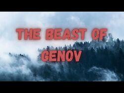 """""""The Beast of Genov"""" By Raidra"""