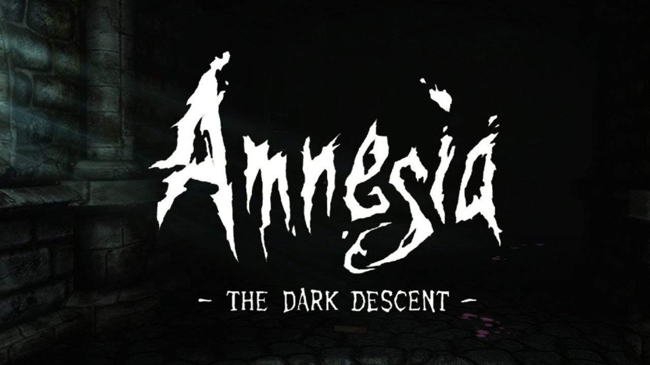 Amnesia - Custom Story