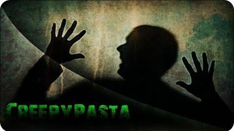 """""""Dein Schatten"""" Creepypasta 02 GER"""