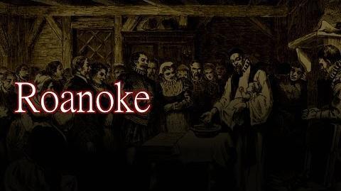 """""""Roanoke"""" by KillaHawke1 - Creepypasta-0"""