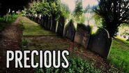 ''Precious'' - SCARY SHORT STORY