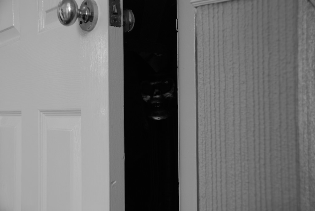 Creature in the Closet