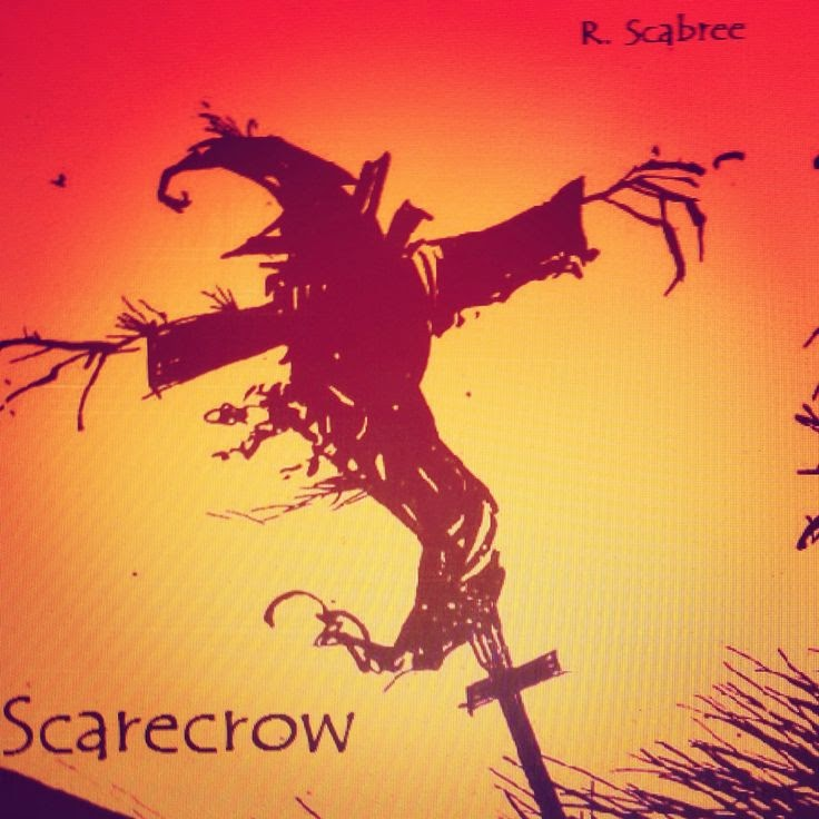 """""""Scarecrow"""" by R Scabree: Reviewed as I Read"""