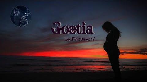 """Goetia"" -- A Creepypasta Read -Contest Winner-"