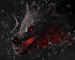 El cachorro de los ojos rojos