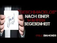 """""""Geschmacklos""""(nach einer wahren Begebenheit)-Creepypasta-German (18+)"""