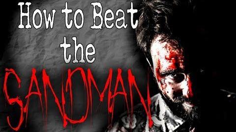 How to Beat the Sandman