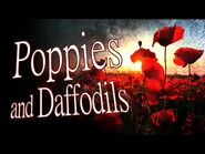 """""""Poppies and Daffodils"""" by Cornconic - Creepypasta-2"""