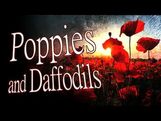 """""""Poppies_and_Daffodils""""_by_Cornconic_-_Creepypasta-2"""