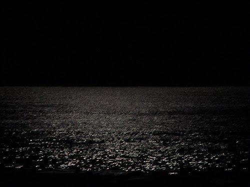 Big Wet Ocean