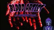 """Blood Artist"" by RedNovaTyrant Creepypasta"