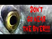 CREEPYPASTA SCARY STORIES - No Place for the Dead by Cornconic-2